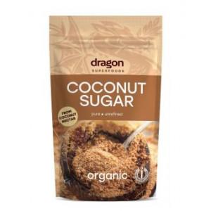 Surovi kokosov sladkor