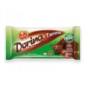 Temna čokolada, brez dodanega sladkorja