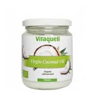 Deviško kokosovo olje