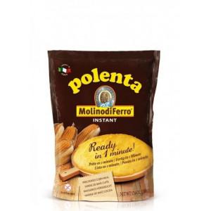 Instant rumena polenta