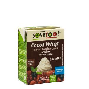 Kokosova krema za stepanje