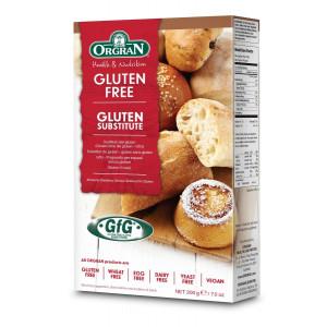 Nadomestek za gluten