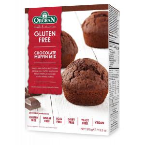 Mešanica za pripravo čokoladnih muffinov