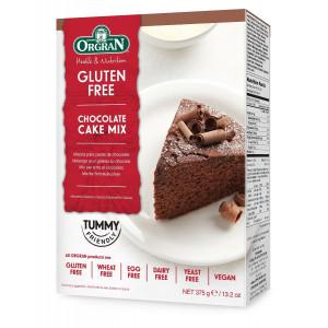 Mešanica za pripravo čokoladne torte