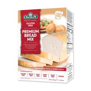 Premium mešanica za peko kruha