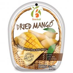 Suhi mango