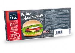 Kruhki za hamburger