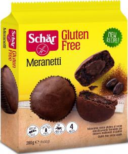 Meranetti, kakavovi kolački