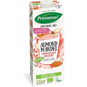 Mandljev napitek, brez dodanega sladkorja