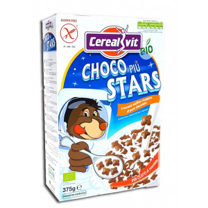 Čokoladni kosmiči Choco Piὺ Stars