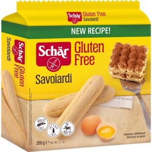Savojski biskvit