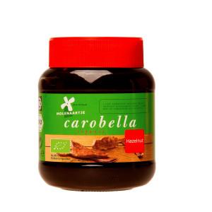 Rožičev namaz z lešniki Carobella