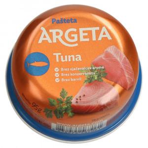 Pašteta tunina