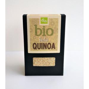 Bela kvinoja